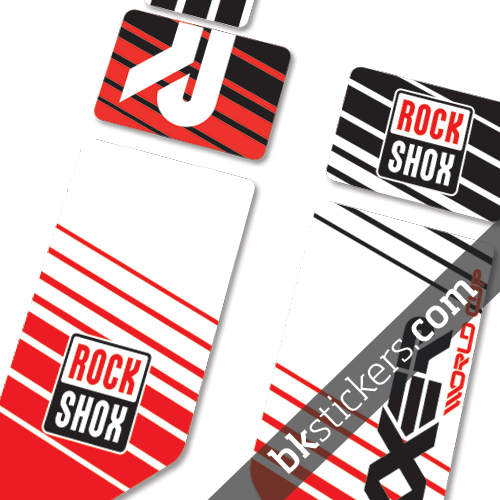 rockshow boxxer type red
