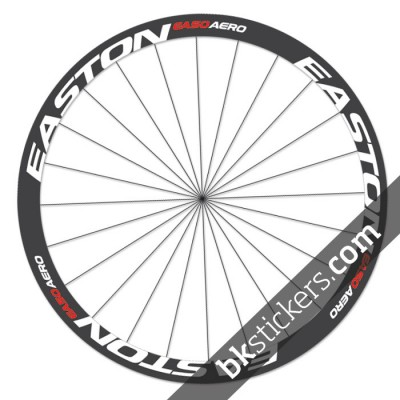 Easton EA50 Aero decals kits - bkstickers.com