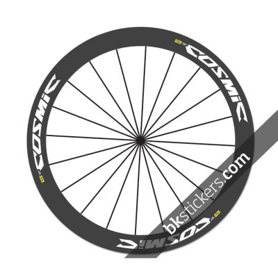 Mavic Cosmic SL40 Deep
