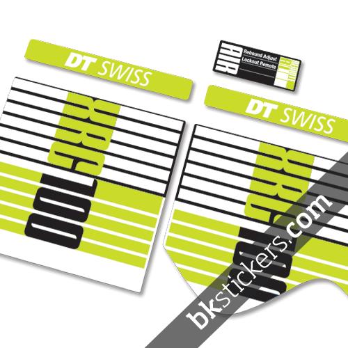 DT-Swiss-XRC-100-RL green