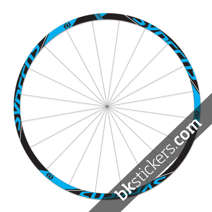 Stickers wheels mtb syncro stickers decals stickers decals wheels for 2 rims