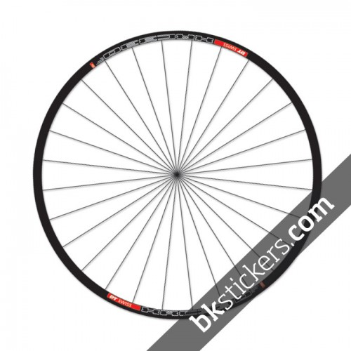 DTSWISS-XRC330-Carbon-red