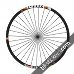 Industrynine Enduro Carbon orange