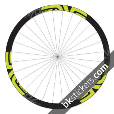 ENVE M SERIES 70 Thirty Stickers kit - bkstickers.com