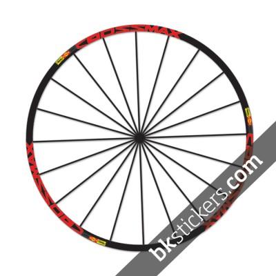Mavic Crossmax Sl 29 red