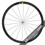 Bkstickers Progress Phantom UCI grey