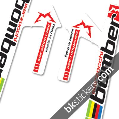 Marzocchi Marathon Race