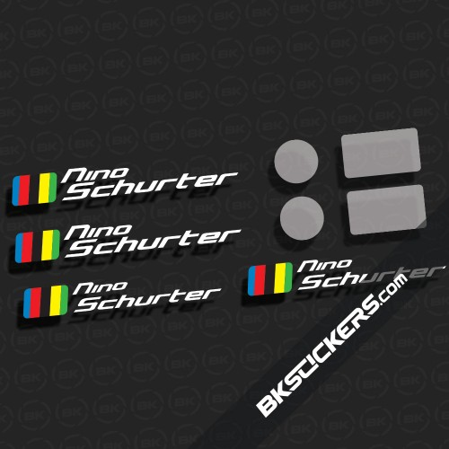 Bkstickers riders id pack 05