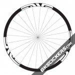 ENVE XC 2015 Stickers kit - bkstickers.com