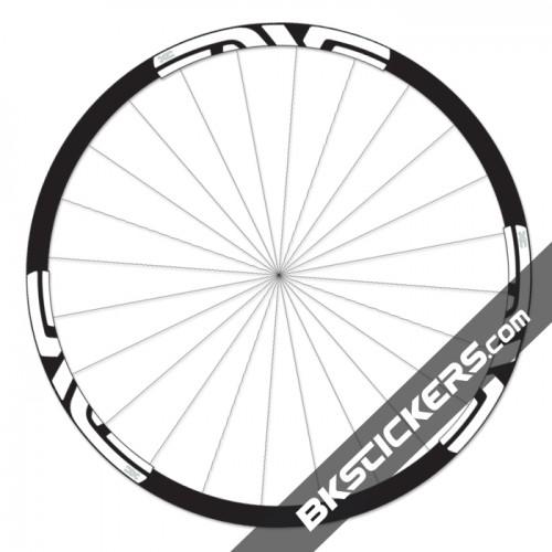 ENVE XC 2015 Stickers kit - bkstickers.com