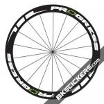 Progress A500 - Bkstickers rims stickers
