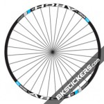 ZTR ARCH EX 2015 decals kit - bkstickers.com