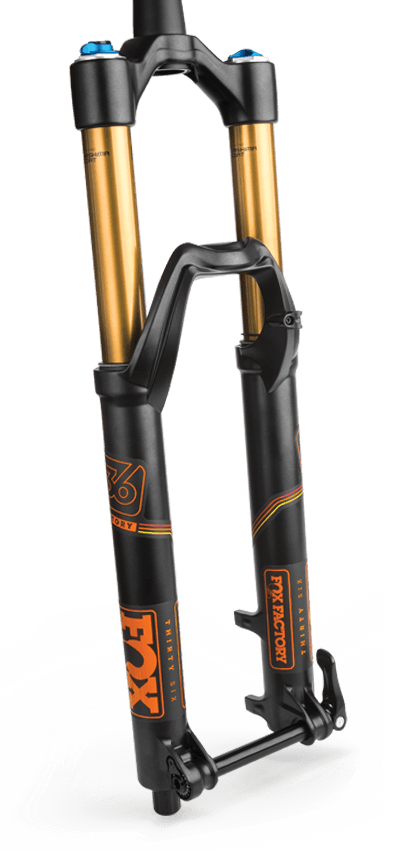 Fox Factory 36 front fork