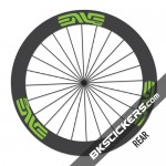 Enve SES 4.5 - Bkstickers fork stickers