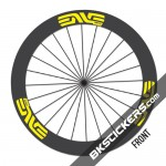 ENVE SES 6.7 CARBON FIBER ROAD Stickers kit - bkstcikers.com