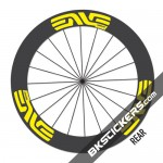 Enve SES 6.7 - Bkstickers fork stickers