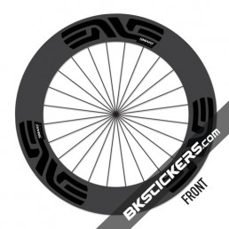 ENVE SES 8.9 CARBON FIBER ROAD Stickers kit - bkstickers.com