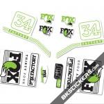 Fox 34 2016 - Bkstickers.com
