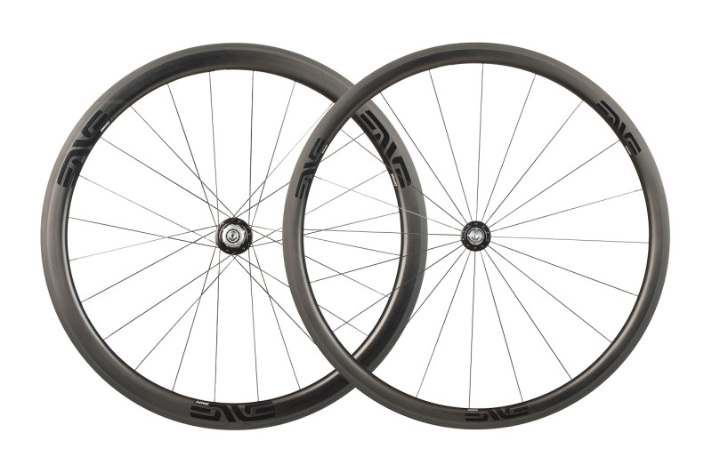 ENVE SES 3.4 CARBON FIBER ROAD Stickers kit