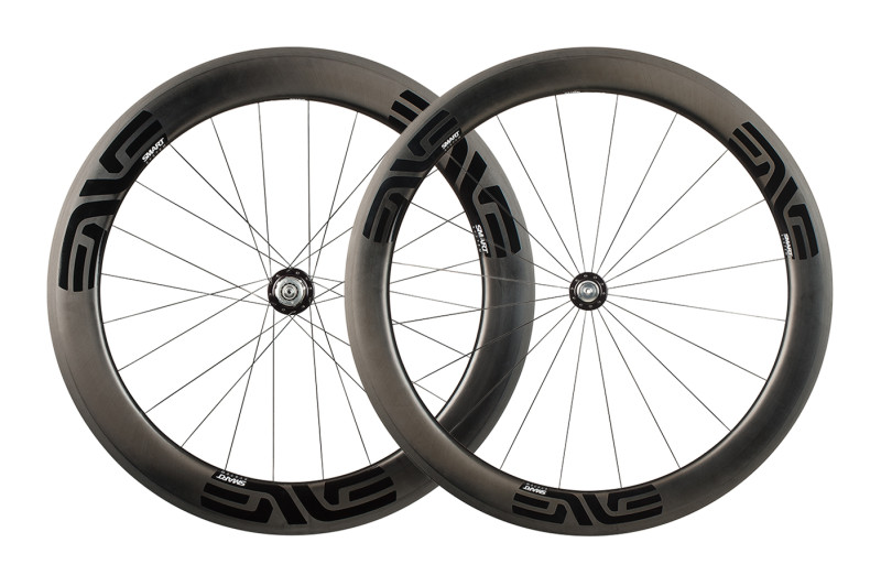 ENVE SES 6.7 CARBON FIBER ROAD Stickers kit