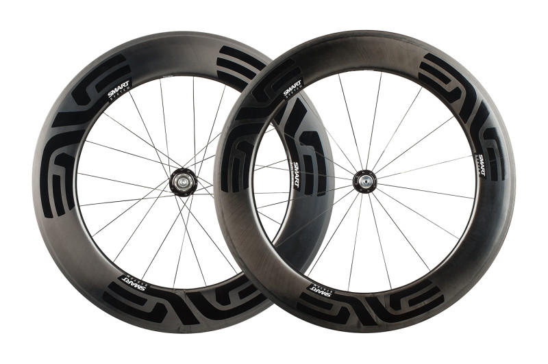 ENVE SES 8.9 CARBON FIBER ROAD Stickers kit