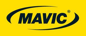 Mavic logotype