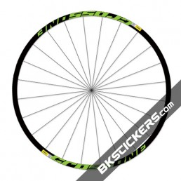 mavic crossone stickers kit - bkstickers.com