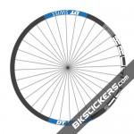 DT Swiss XRC 950 T Stickers Kit - bkstickers.com