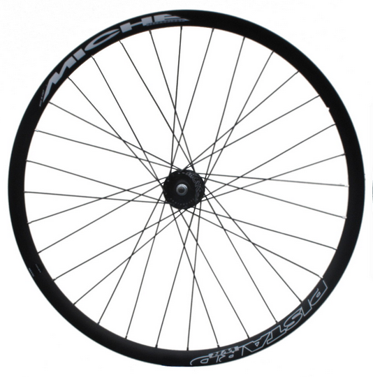 Miche Pistard wheel