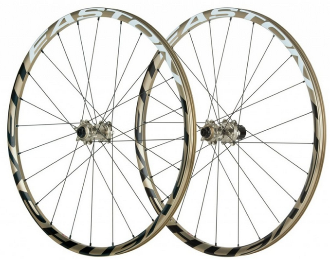 Easton Heaven rims