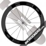 HED JET 6 Decals kit - bkstickers.com