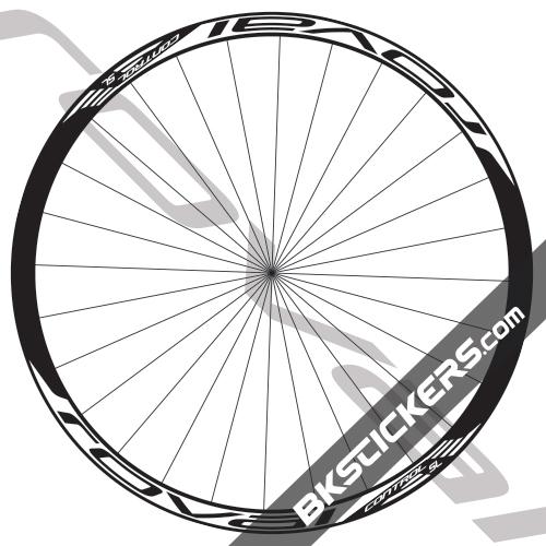 Roval Control SL Toque Decals Kit - bkstickers.com