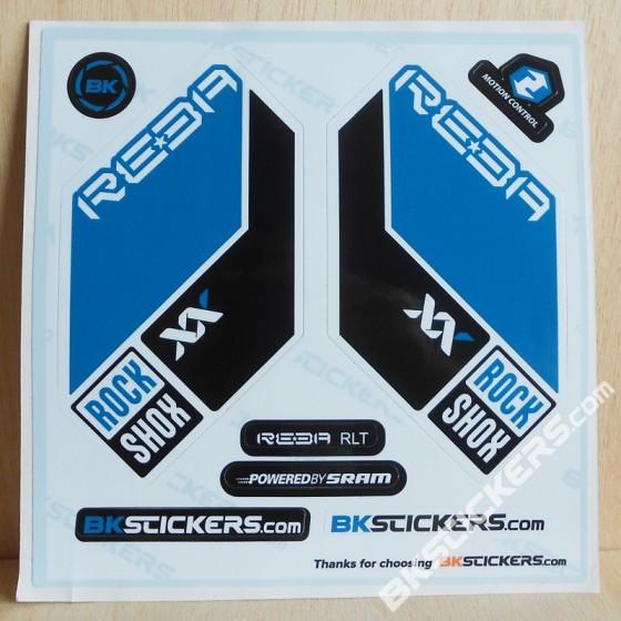 ROCKSHOX REBA 2011