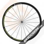 3T Accelero Decals Kits - bkstickers.com