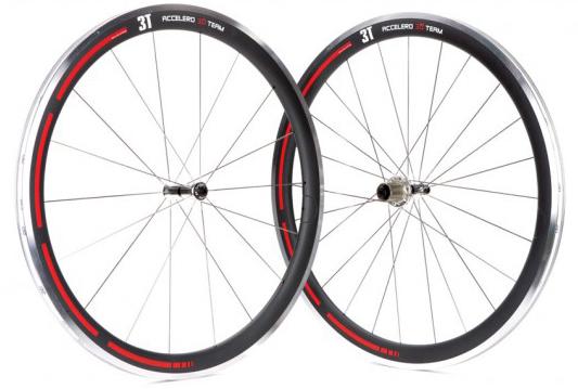 3T Accelero wheels