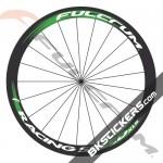 Fulcrum Racing Speed XLR Decals kit - bkstickers.com