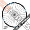 ZTR Arch MK3 Decals Kit - bkstickers.com