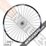 ZTR Flow MK3 Decals Kit - bkstickers.com