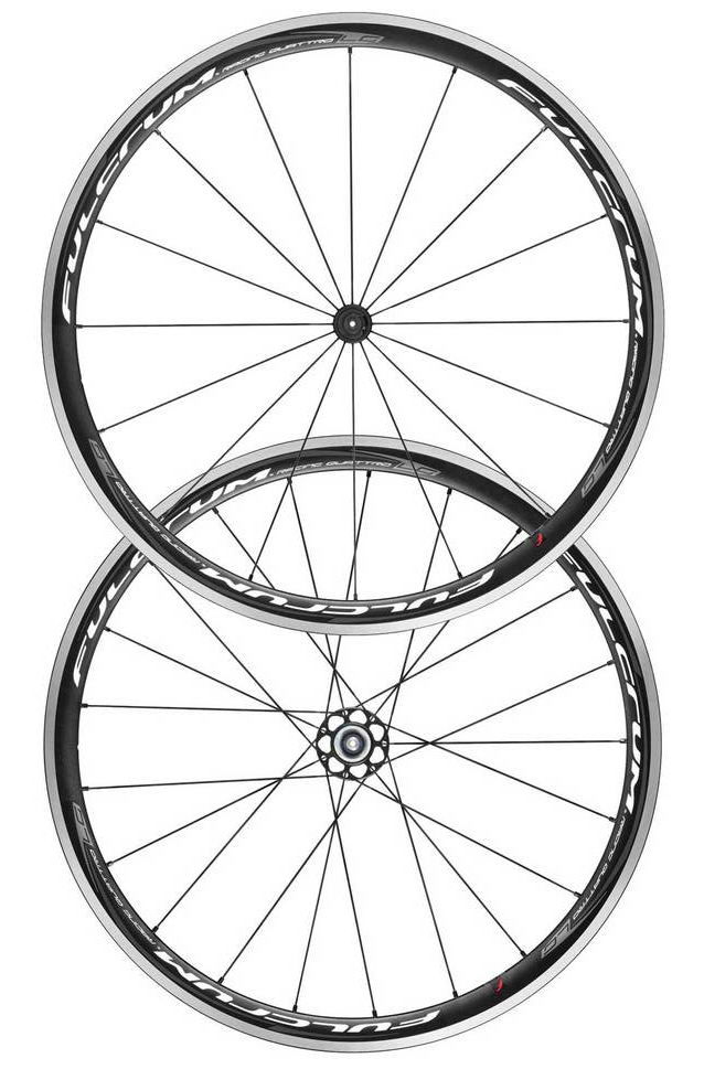 Fulcrum Racing Quattro LG rims