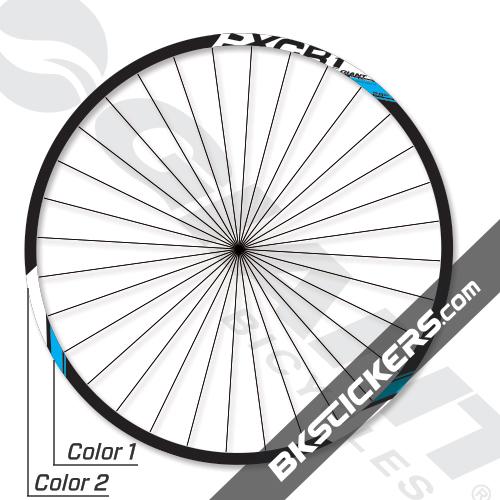Giant p xcr1 alloy xc decals kit bkstickers com custom stickers