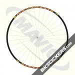 Mavic Ksyrium SL Decals kit – Bkstickers.com
