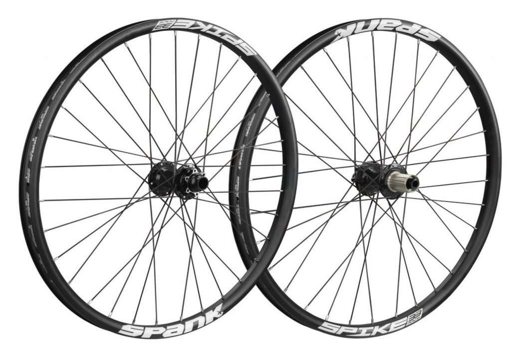 spike 33 Race rims