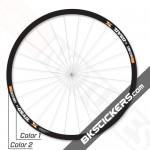 ZTR Grail Decals Rims kit - Bksticker.com