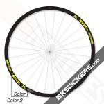 ZTR Grail Decals Rims kit – Bkstickers.com