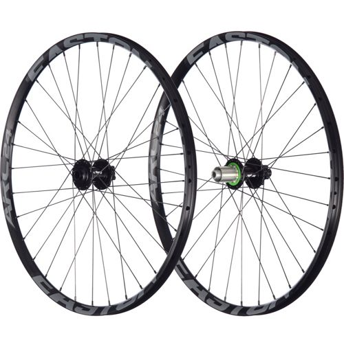 Easton Arc 24 rims