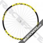 Raceface ARC 30 Decals Kits – BkStickers.com