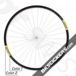 DT Swiss FR 570 Stickers Kit 650b - BkStickers.com