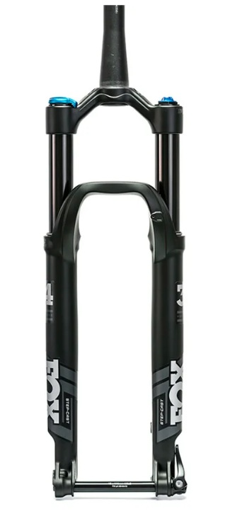 FOX 34 Performance Elite 2019 Decals Black Forks