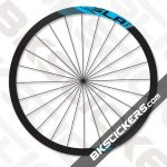 GIANT SLR 1 Disc Carbon 42 Decals Kit - BkStickers.com