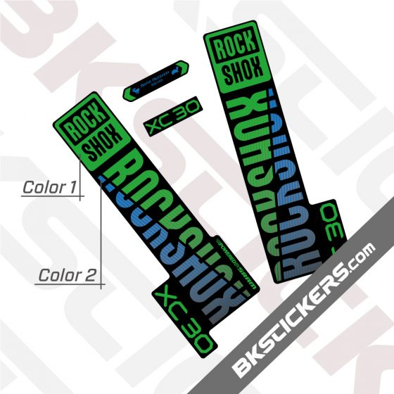 Rockshox-XC30-2020-Black-Fork-Decals-kit-03